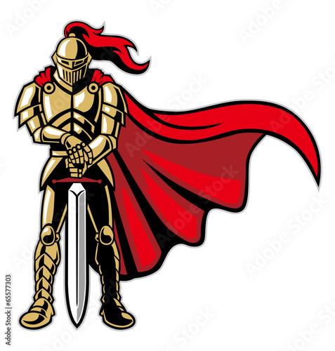 Foto knight