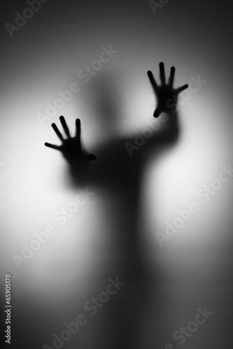 Ręka duchów