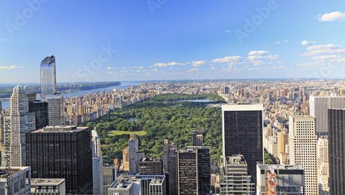 Obraz na płótnie Central Park, New York City