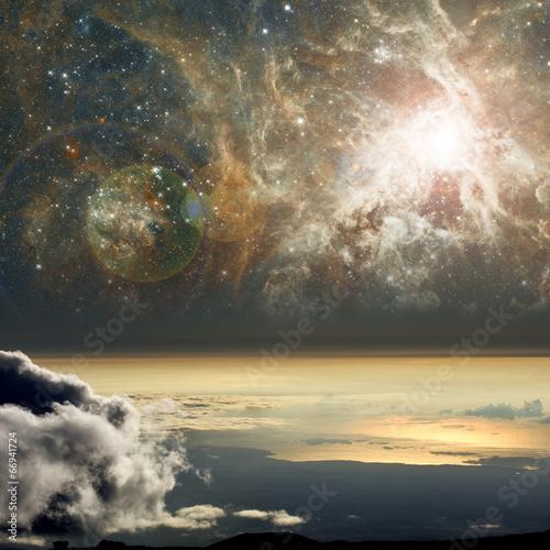 widok-przestrzeni-na-duzej-wysokosci