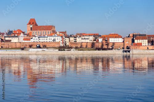 Torun - Old City