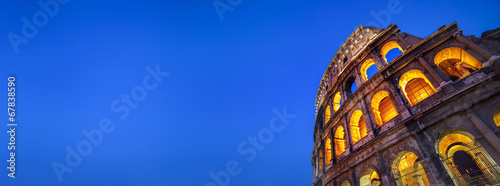 Fotografija Colosseum
