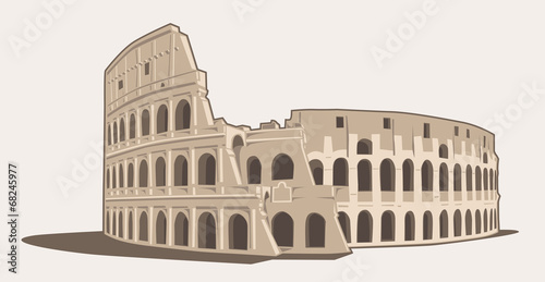 Fotografija Colosseo