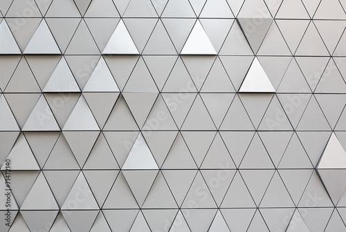 Abstrakcyjne srebrne tło #71472140
