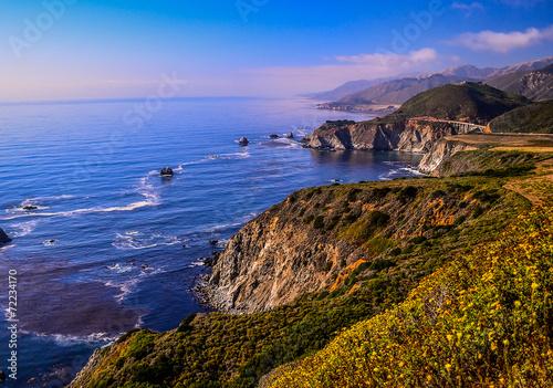california coast #72234170