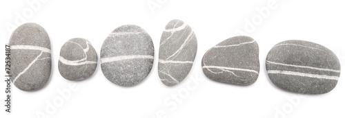 Fotografia pebbles