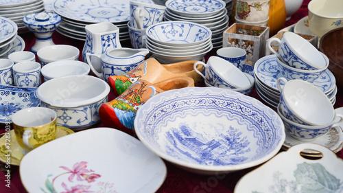 Fotografia China ware