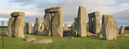 Fotografie, Obraz Stonehenge, England. UK
