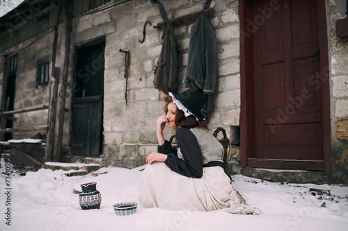 Fotografia cinderella