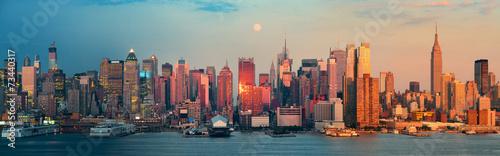 New York City skyscrapers #73440317