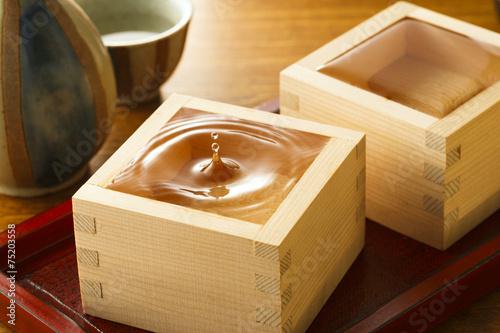 日本酒 Japanese SAKE