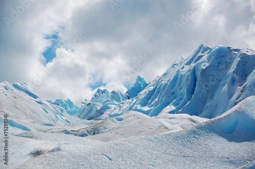 Wallpaper Mural 氷山