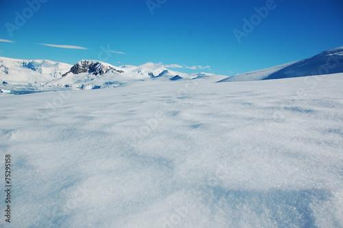 Photo 氷山