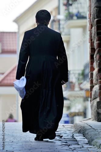 Fotografia Priest