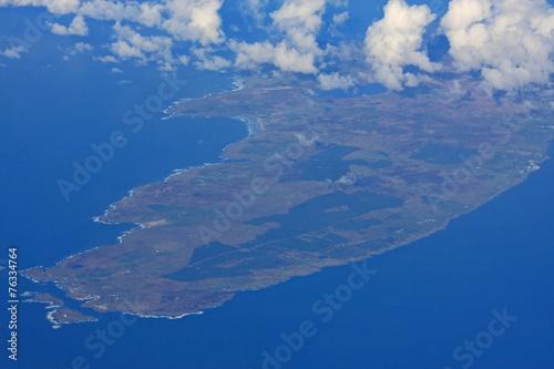 Fotografia, Obraz Islay, Scotland