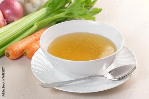 vegetable bouillon
