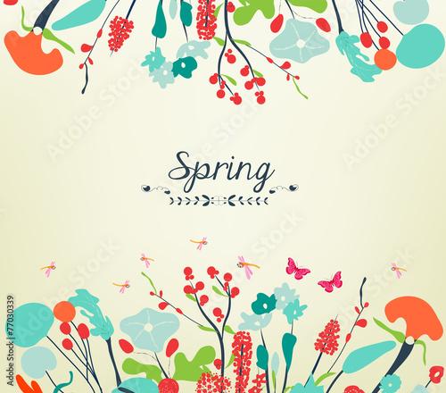 Blossom do rocznika wiosny