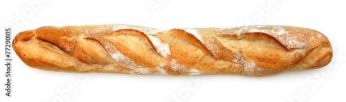 Photographie Baguette de pain - French bread