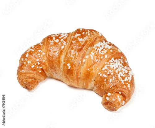 Fotografia Fresh croissant