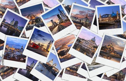 Fotografie, Obraz Photographies Souvenir
