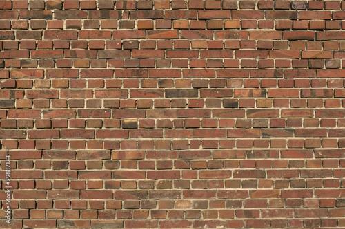 Fototapeta premium ceglany mur