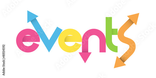 EVENTS (calendar coming up corporate) #80134592