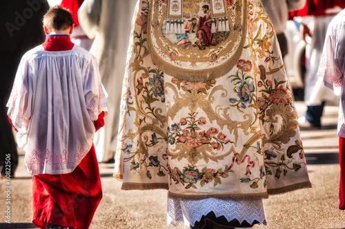 Valokuva religious ceremony