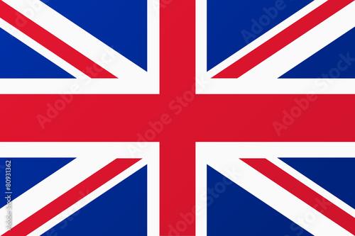 Photo Great Britain, United Kingdom flag