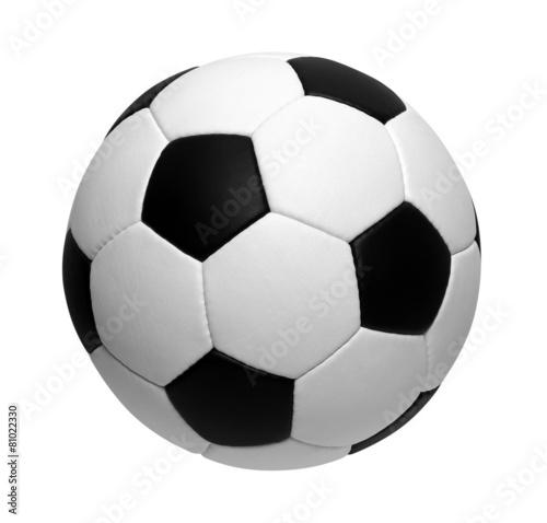 soccer ball Fototapeta
