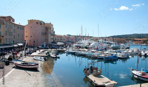 Saint Tropez -Francia