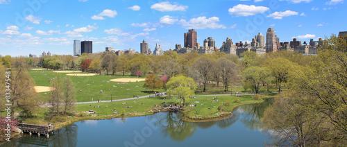 Foto New York City / Central Park