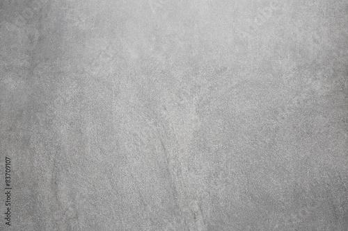 Obraz na płótnie Szara betonowa ściana - abstrakcjonistyczne tło