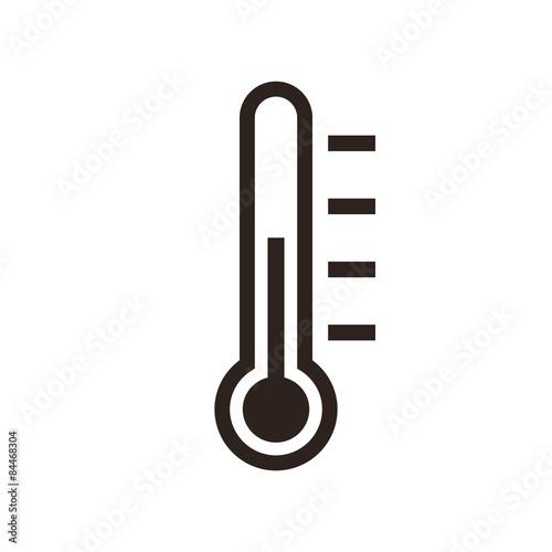 Photo Thermometer icon