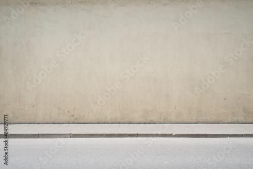 Stampa su Tela Wall texture