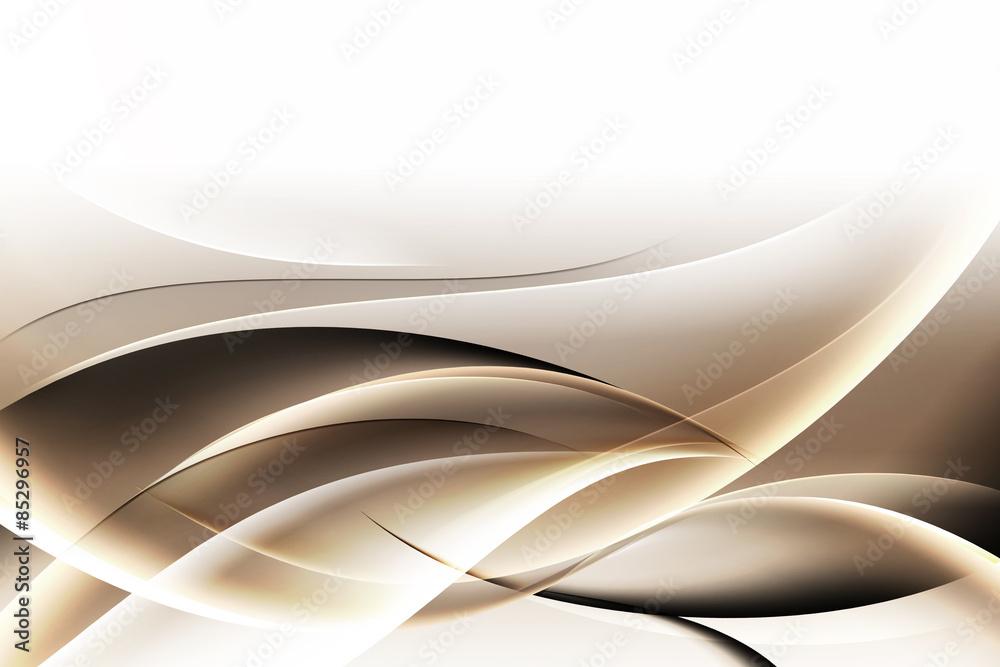 Elegant Gold Background