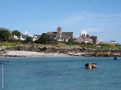 Fotografia Insel Iona