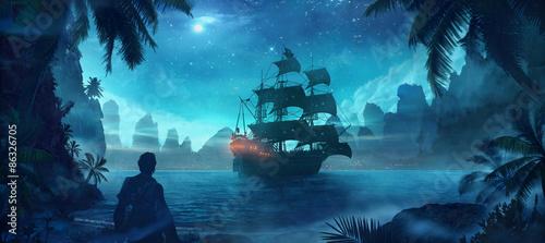 Fotografia pirate