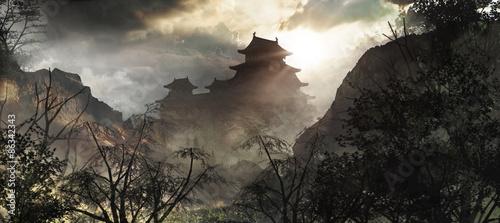 Fotografia oriental architecture