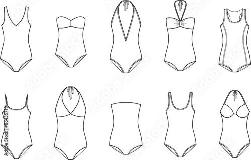 Photo Swimsuit