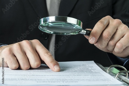 Canvas Fraud, audit, auditor.
