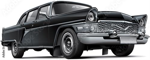 Soviet luxury car #87588903