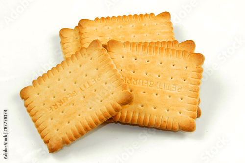 biscuits 25072015 Fototapeta