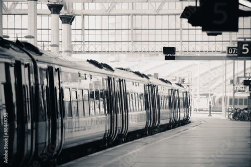 Train #88449753