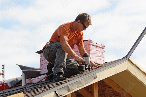 Canvas Print Roofing