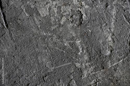 Dark abrasive background Tapéta, Fotótapéta