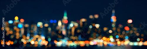 Midtown Manhattan skyline #91736906