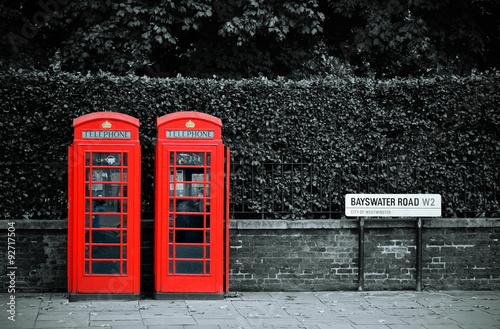 London street #92717504
