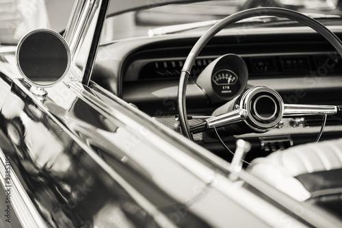 Classic car #93853195