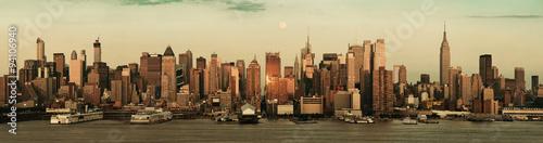 New York City skyscrapers #94106940