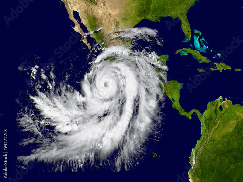 Hurricane Patricia #94272703